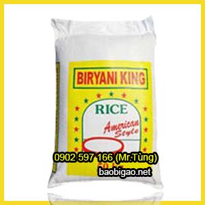 bao bì gạo 50kg mẫu 6