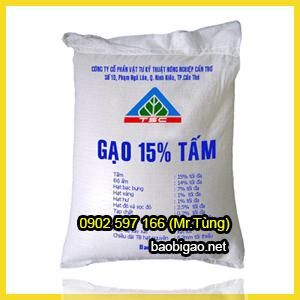 bao bì gạo 50kg mẫu 8
